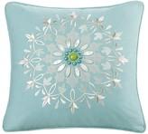 "Echo Sardinia Decorative Square Pillow, 18"" x 18"""