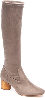 Bernardo Knee High Boot