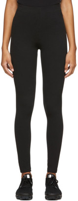 Gil Rodriguez Black Benton Leggings