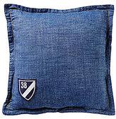 Daniel Cremieux Denim Square Pillow