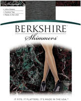 Berkshire Shimmers Ultra Sheer Control Top Pantyhose 4429