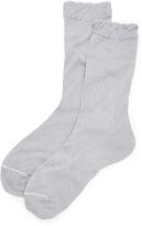 Kate Spade Sparkle Socks