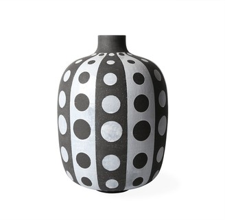 Jonathan Adler Palm Springs Giant Polka Dot Vase 3