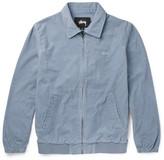 Stüssy - Cotton-corduroy Jacket