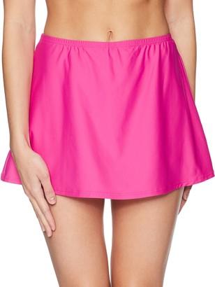 Sunsets Women's Sidekick Swim Skirt Printed