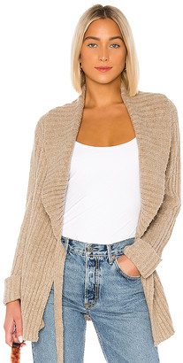 Heartloom Candance Wrap Sweater