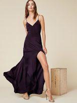 Reformation Cabot Dress