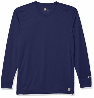 Carhartt Men's Longsleeve Force Tee Shirt