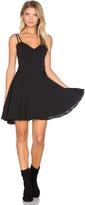 Amanda Uprichard Marie Mini Dress
