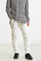 Cheap Monday White Stretch Skinny Jean