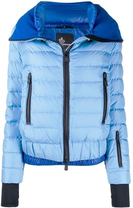 MONCLER GRENOBLE Vonne padded jacket