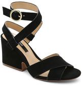 Kensie Edonia Mid Wedge Sandal