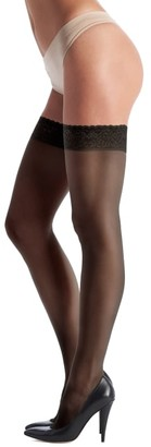 Oroblu Chic Up Thigh Highs
