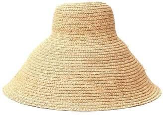 Jacquemus Le Chapeau Valensole Braided Hat