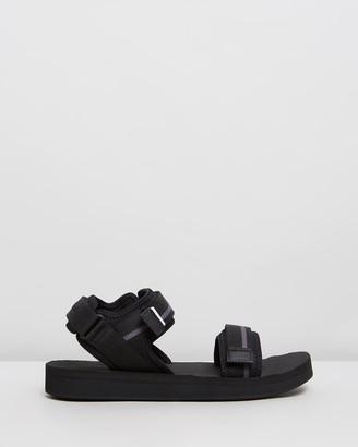 Lacoste Suruga 120 Sandals - Women's