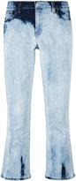 J Brand Selena jeans - women - Cotton/Polyurethane - 25