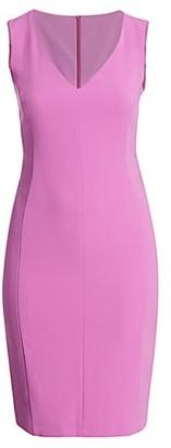 Marina Rinaldi, Plus Size Divinita Sheath Dress