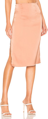 superdown Elise Midi Skirt