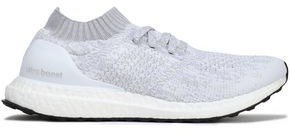adidas Ultraboost Uncaged Stretch-knit Sneakers