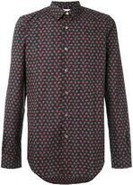 Paul Smith strawberry print shirt - men - Cotton - S