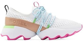 Sorel Kinetic Impact Mesh Sneakers