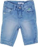 Gianfranco Ferre Denim pants - Item 42496596