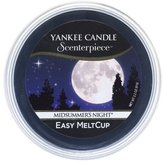 """Yankee Candle Midsummers Night"""" Scenterpiece Melt Cups, Black"""