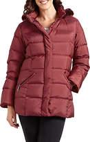 Four Seasons Puffer Jacket