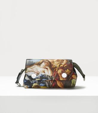 Vivienne Westwood Shepherdess Mini Crossbody Bag
