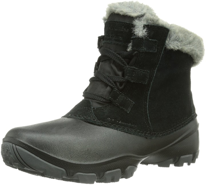 Thumbnail for your product : Columbia Women's Sierra Summette Shorty Snow Boot