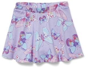 The Children's Place Printed Knit Skort (Baby Girls & Toddler Girls)