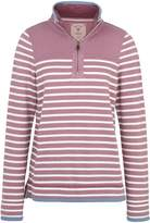 Fat Face Airlie Stripe Sweat