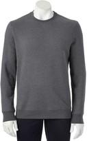 Tek Gear Men's Fleece Crew Sweatshirt