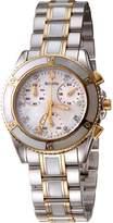 Bulova Women's Marine Star 98P000 Stainless-Steel Quartz Watch with Dial