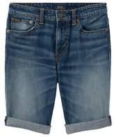 Ralph Lauren Boy's Denim Shorts