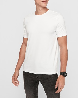 Express Solid Performance T-Shirt