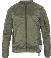 Satisfy Bombardier technical jacket