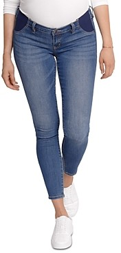 Ingrid & Isabel Maternity Skinny Jeans in Medium Wash