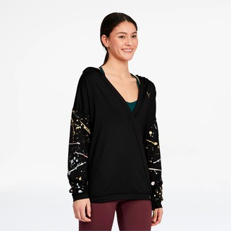 Puma Metal Splash Lux Wrap Women's Hoodie