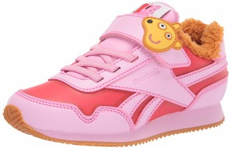 Reebok unisex child Classic Jogger 3.0 Sneaker
