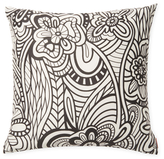 Missoni Home Ozzy Cotton Cushion