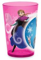 Disney Zak! Designs Frozen Elsa & Anna 14.5 oz. Tumbler