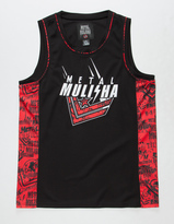 Metal Mulisha Core Mens Jersey Tank