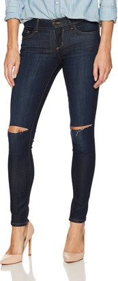 Siwy Women's Sara Low Rise Skinny Jeans in Perfect Isn't Easy 30