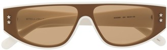 Stella Mccartney Eyewear Star sunglasses