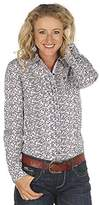 Ariat Women's Kirby Fitted Button-Down Shirt