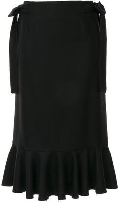 Sueundercover Bow Detail Skirt