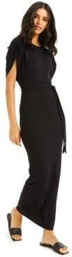 INC International Concepts Culpos X Inc Jersey Maxi Dress, Created for Macy's