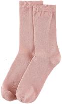 Accessorize Sparkle Socks