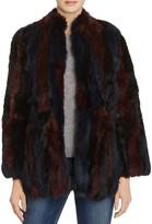 525 America Fur Jacket
